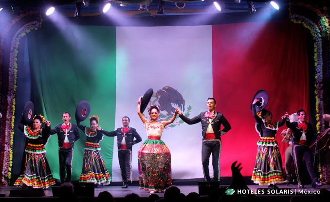 México y la riqueza de su folklore