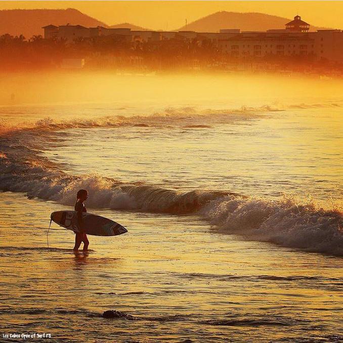 Los Cabos Open of Surf 2017