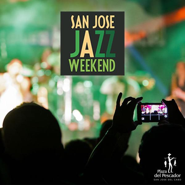 San José Jazz Weekend 2018