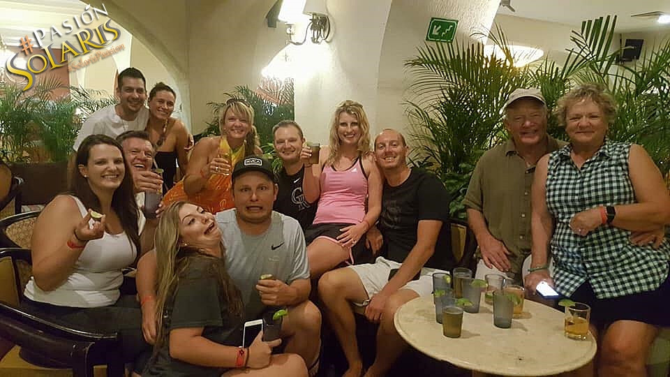 Bullock Family