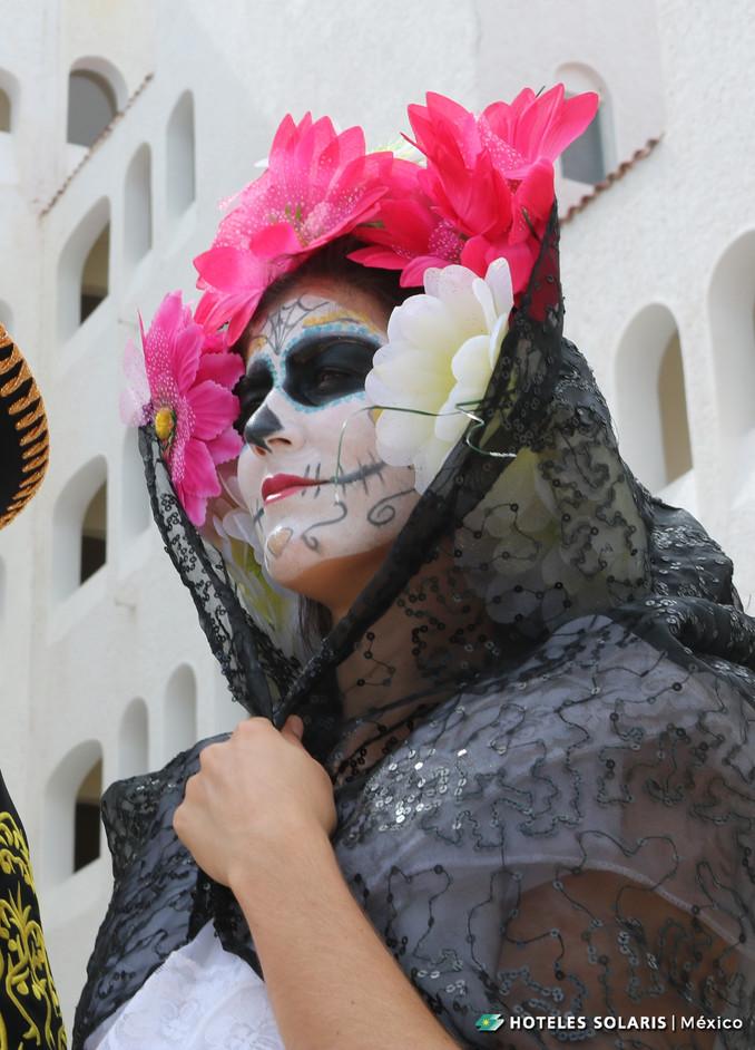 Día de Muertos: nuestros íconos.