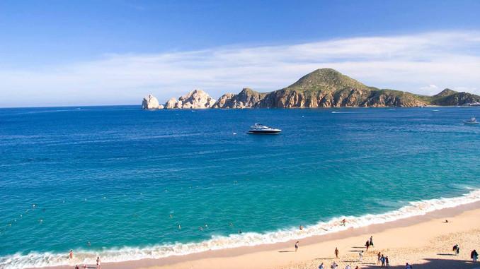 Maravillosas Playas del Pacífico