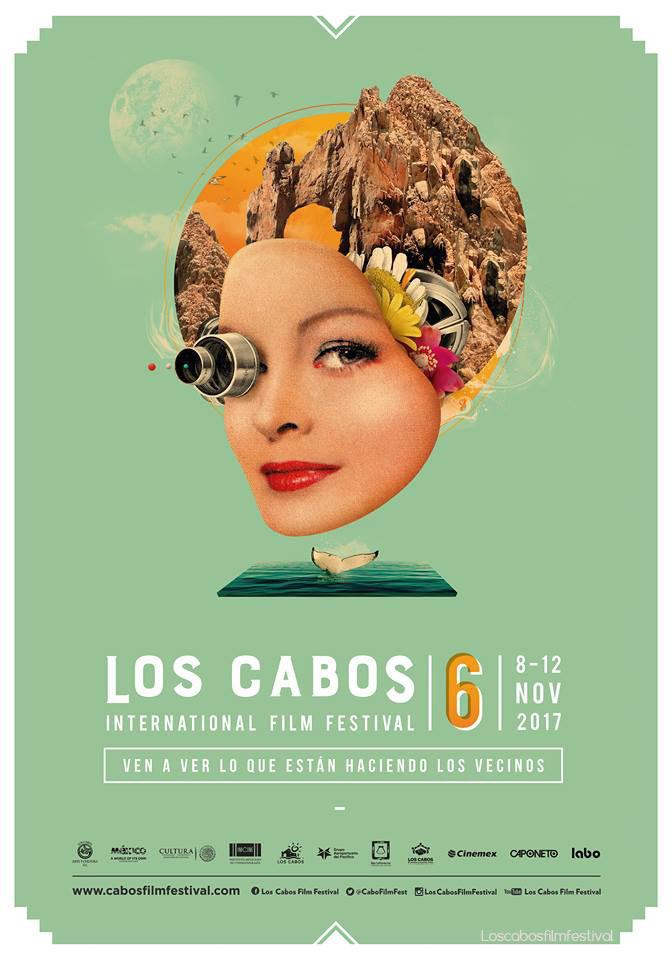 Disfruta del 7mo arte en Los Cabos Film Festival 2017