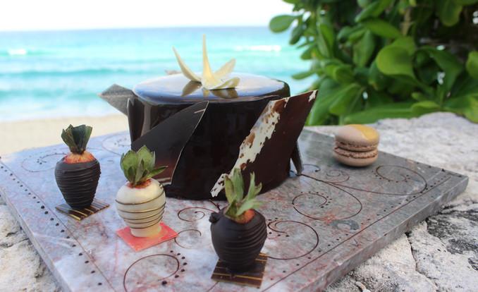 ¡Todos amamos el Pastel de Chocolate!