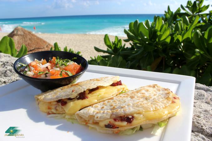 ¡Un platillo tradicional, delicioso y muy mexicano!