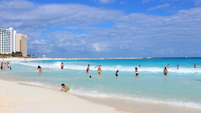 5 cosas para saber sobre las playas de Cancún