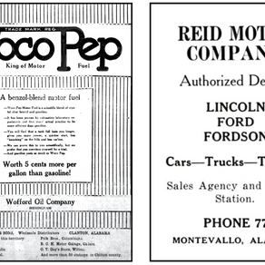 The Ford Dealership on Main – Part 1
