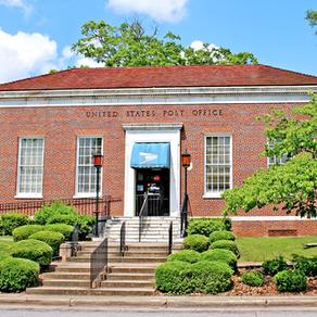 U.S. Post Office – Part 2