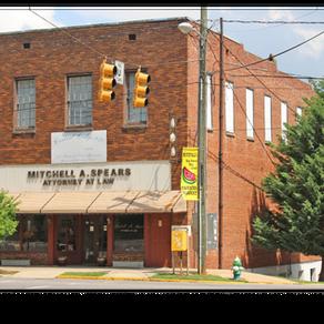 Masonic Building – Part 1