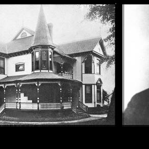 The H.C. Reynolds / F.W. Rogan House