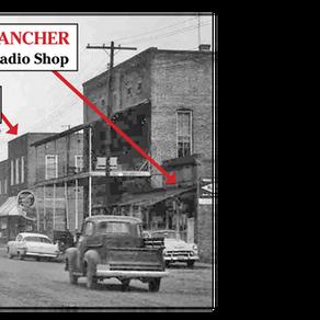 Fancher Radio Shop