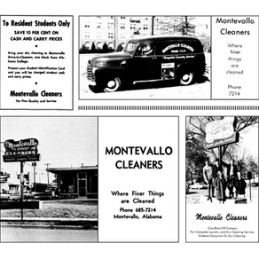 Montevallo Cleaners