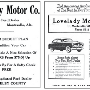 Ford Dealership Part 2