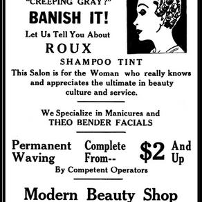 Modern Beauty Shop