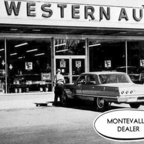 Whaley Shopping Center – Part 2