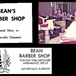 Ottis Bean Barber Shop