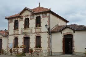 Mairie de Boulaur