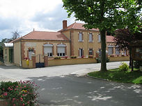 Mairie St Elix