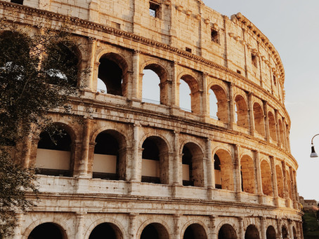 3 DAYS IN ROME WITH DOWNLOADABLE ITINERARY