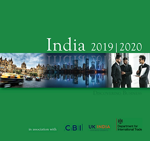 India - Discovering Business 2019_2020 C