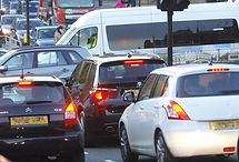 Traffic Congestion in Harrogate