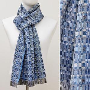 Rumba-blue-silk-wool-scarf-med 3sq.jpg