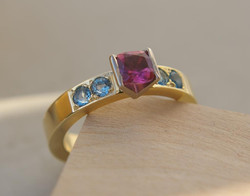 Hoff Ring