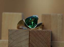Trilliant Helen Ring