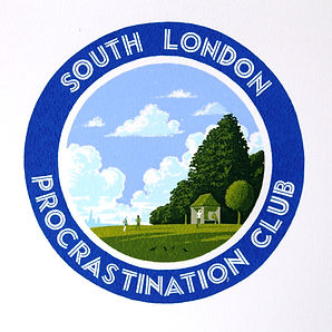 'South+London+Procrastination+Club'+(rou