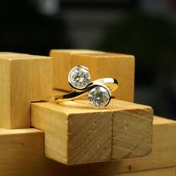 2 Diamond ring