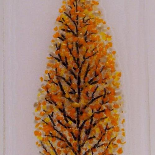 Single Tree - Amber