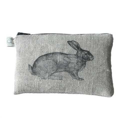 Bunny - Small Make Up Bag