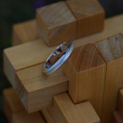 Mini Double ring