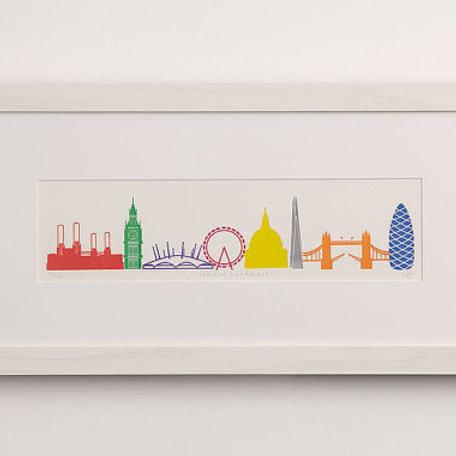 'London Landmarks'