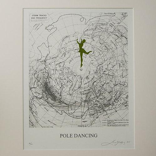 POLEDANCING (GREEN)
