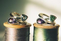 Arrow Rings