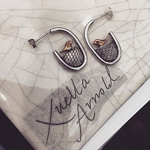 Meet the A L'Etage 2 maker - Xuella Arno
