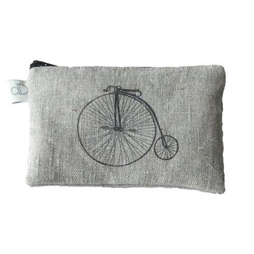 Bicycle - Small Make Up Bag