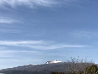 Jeju_Mt. Halla  in Winter