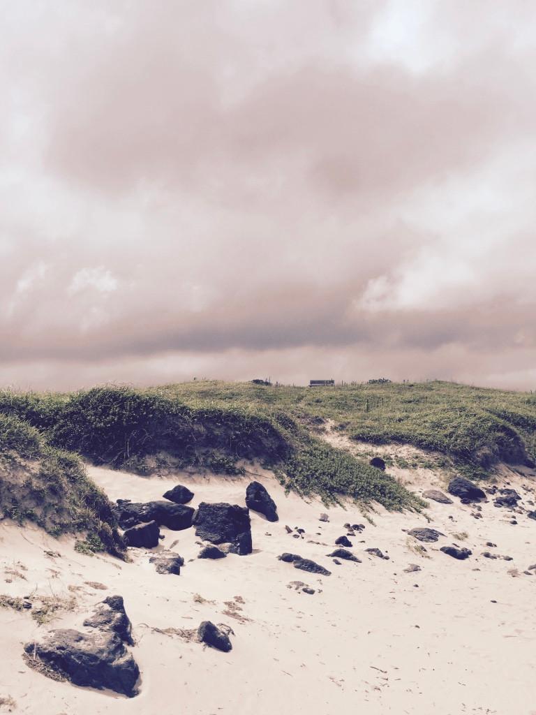 Jeju_Hyupje Beach