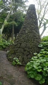 Jeju_Stone tower