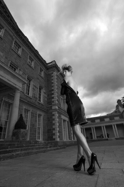 Social and Personal magazine 1 Photographer Archie Carron
