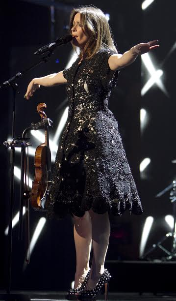 Sharon Corr World Tour 2