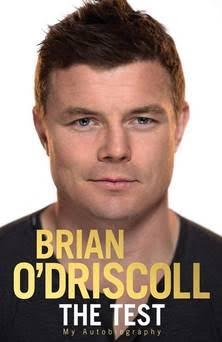 Brian O'Driscoll Book Cover