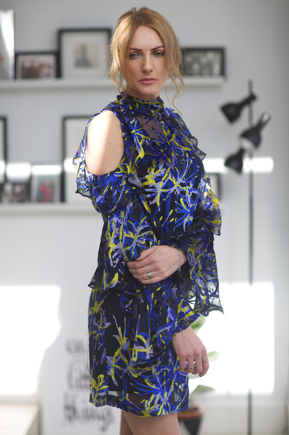 Florals galore from Finery London