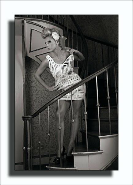 Social and Personal magazine 4 Photographer Archie Carron