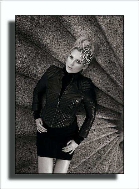 Social and Personal magazine 6 Photographer Archie Carron