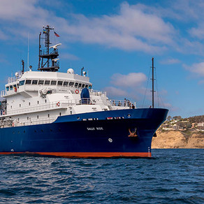 Will Scripps Oceanography Leadership Commit to Zero Emissions Research Vessels?