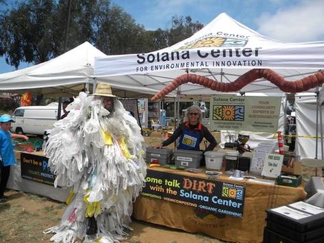 Are Eco-Fairs Eco-Friendly?