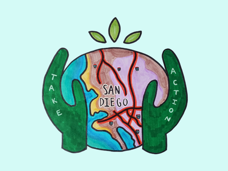 10 San Diego Organizations Working to Mitigate Climate Change